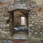 Babice zamek Lipowiec