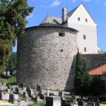 Zamek miejski w Bańskiej Bystrzycy