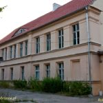 Zamek w Barczewie