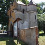 Zamek w Białej Nyskiej