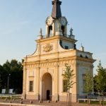 Zamek w Białymstoku