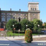 Zamek w Bielsku