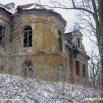 Zamek w Bobrku