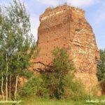 Zamek Bobrowniki