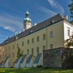 Zamek w Bruntalu