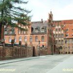 Zamek w Chełmnie