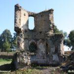 Zamek w Ćmielowie