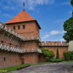 Ufortyfikowane wzgórze katedralne we Fromborku