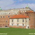 Zamek w Golubiu