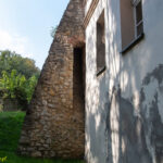 Zamek w Kamieńcu Mysia wieża