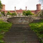 Pałac w Kamieniu Ząbkowickim