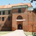 Zamek w Łęczycy