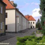 Zamek w Niemczy
