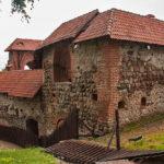Zamek górny w Wilnie