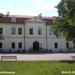 Zamek w Zebrzydowicach