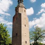 Zamek w Bierutowie