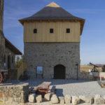Zamek w Czchowie
