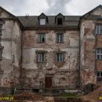 Zamek w Ełku