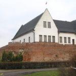 Zamek w Gosławicach