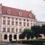 Zamek w Oławie