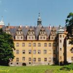 Zamek w Oleśnicy