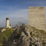 Zamek w Olsztynie k/Częstochowy