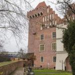 Zamek w Poznaniu