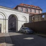 Zamek w Strzelcach Opolskich