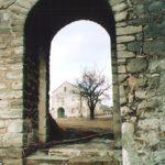 Zamek w Szydłowie