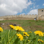 Zamek w Szydłowie po rewitalizacji ukończonej w 2019 r. autor Piotr Walczak