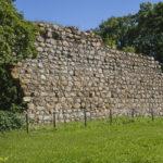 Zamek w Durbe