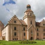 Zamek w Edole