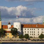 Zamek w Rydze