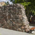 Zamek w Tukums
