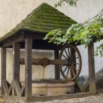 Stary Zamek w Bańskiej Szczawnicy