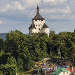 Nowy Zamek w Bańskiej Szczawnicy