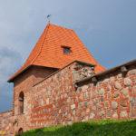 Mury miejskie Wilna.