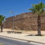Famagusta mury miejskie