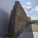 Zwoleń fragment murów miejskich