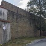 Lewocza mury miejskie