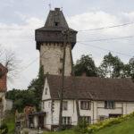 Wieża w Żelaźnie