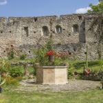 Chłopski zamek w Câlnic