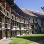 Kościół obronny w Prejmer