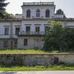 Sancygniów pałac