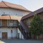 Twierdza wTargu Mures bastion rzeźników