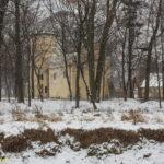 Zawada ruiny zamku