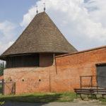 Zamek Kisvárda