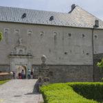 Zamek Czerwony Kamień