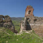 Zamek Zborów