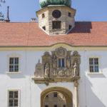 Zamek w Głogówku